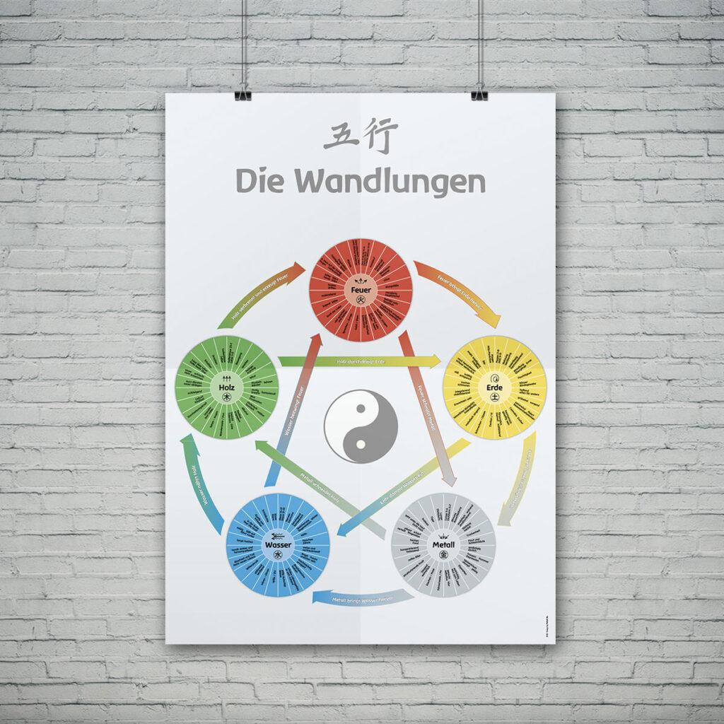 TCF – Wandlungen Poster